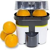 Cecotec Exprimidor Naranjas eléctrico Cecojuicer...