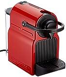 Krups XN1005 Nespresso Inissia - Cafetera monodosis de...