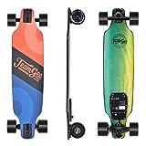 Teamgee H8 Skateboard Eléctrico - Longboard para...
