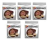TASSIMO Marcilla Café Espresso - 5 paquetes de 16...