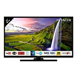 HITACHI 32HE2100 TELEVISOR 32'' LCD Direct LED HD Ready...