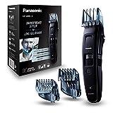 Panasonic ER-GB86-K503 - Recortadora Ideal Barbas...
