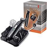 Remington Groom Kit Plus PG6150 - Recortador de Barba y...