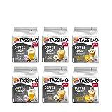 Tassimo Coffee Shop Selections Coffee Bundle - Tassimo...