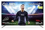 TCL QLED 50C715 TV Android TV