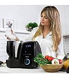 Robot de cocina Mambo Cecotec 9090 Cecotec