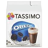 Tassimo - Capsulas de chocolate caliente sabor Oreo -...
