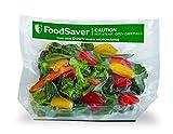 FoodSaver FVB002X Bolsas para envasado al vacío