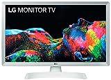 LG 28TL510S-WZ - Monitor Smart TV de 70cm (28') con...