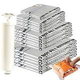 Eono Essentials - Paquete de 20 Bolsas Premium de...