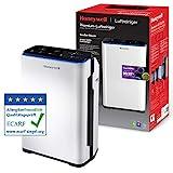 Purificador de aire Honeywell Premium (filtro True...