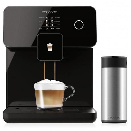 Cafetera automática o superautomática Cecotec Power Matic-ccino 7000