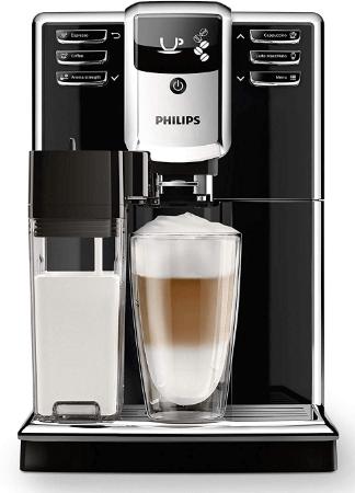 Cafetera automática o superautomática Philips 5000