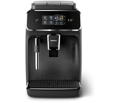 Cafetera automática o semiautomática Philips EP2220