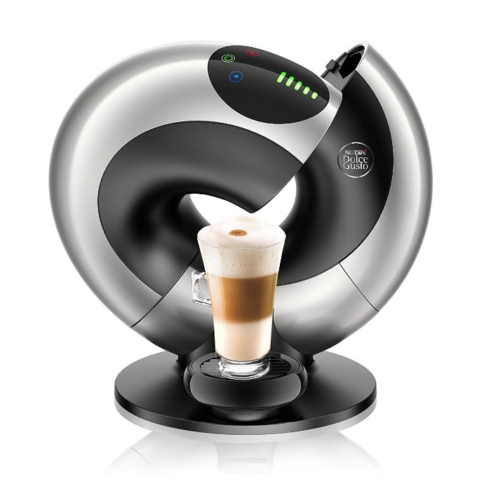 Cafetera Dolce Gusto Eclipse