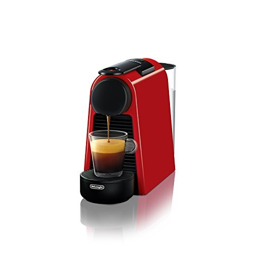 Cafetera Nespresso Delonghi Essenza Mini