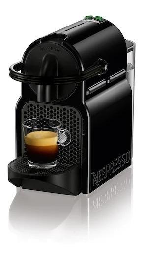 Cafetera Nespresso Delonghi Inissia