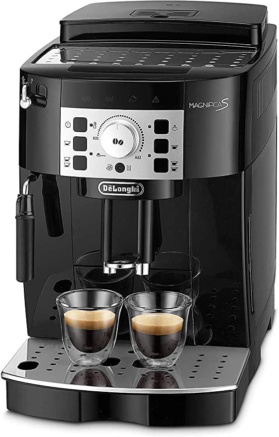 Cafetera espresso DeLonghi Magnífica
