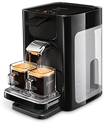 Cafetera Senseo Quadrante