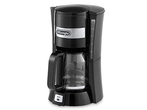 Cafetera de goteo o filtro Delonghi ICM15210
