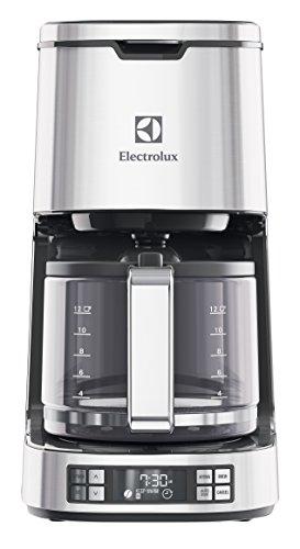 Cafetera de goteo o filtro Electrolux Expressionist EKF7800