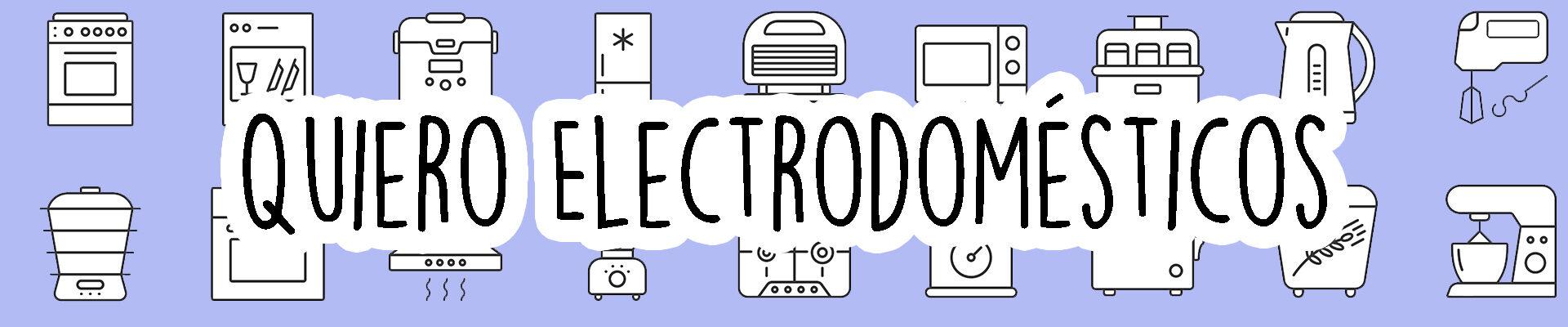 Quiero Electrodomésticos