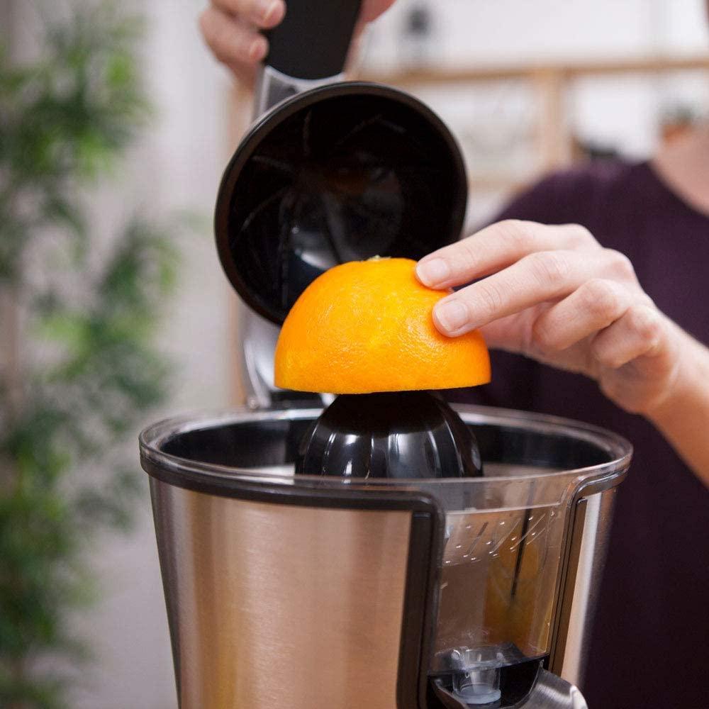 exprimidores de naranjas automaticos