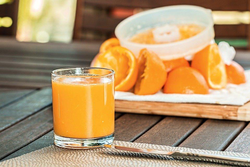 exprimidores de naranja