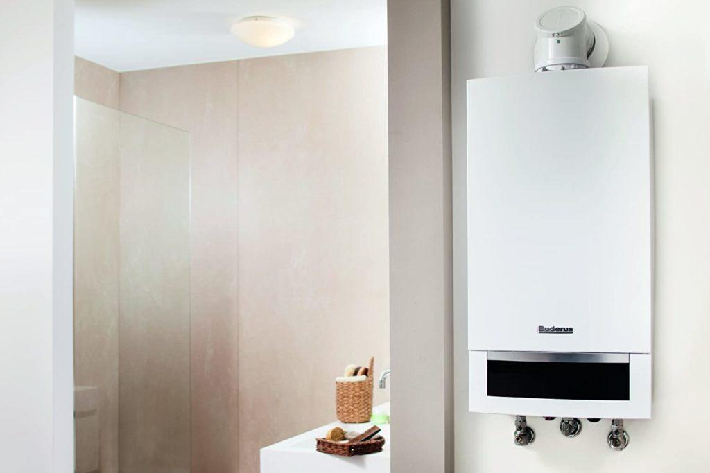 mejores calderas de gas de condensación