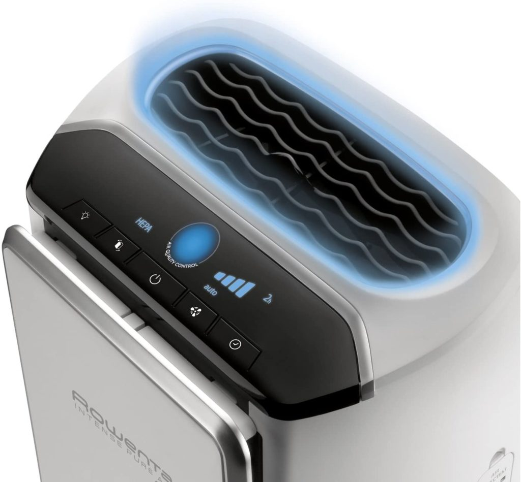 purificador de aire rowenta PU6020