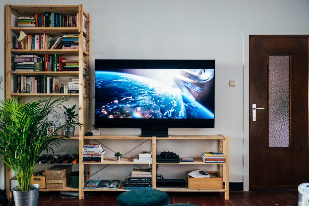 mejores televisores de 40 pulgadas
