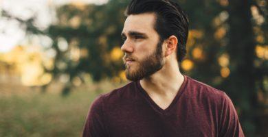 aceites para barba