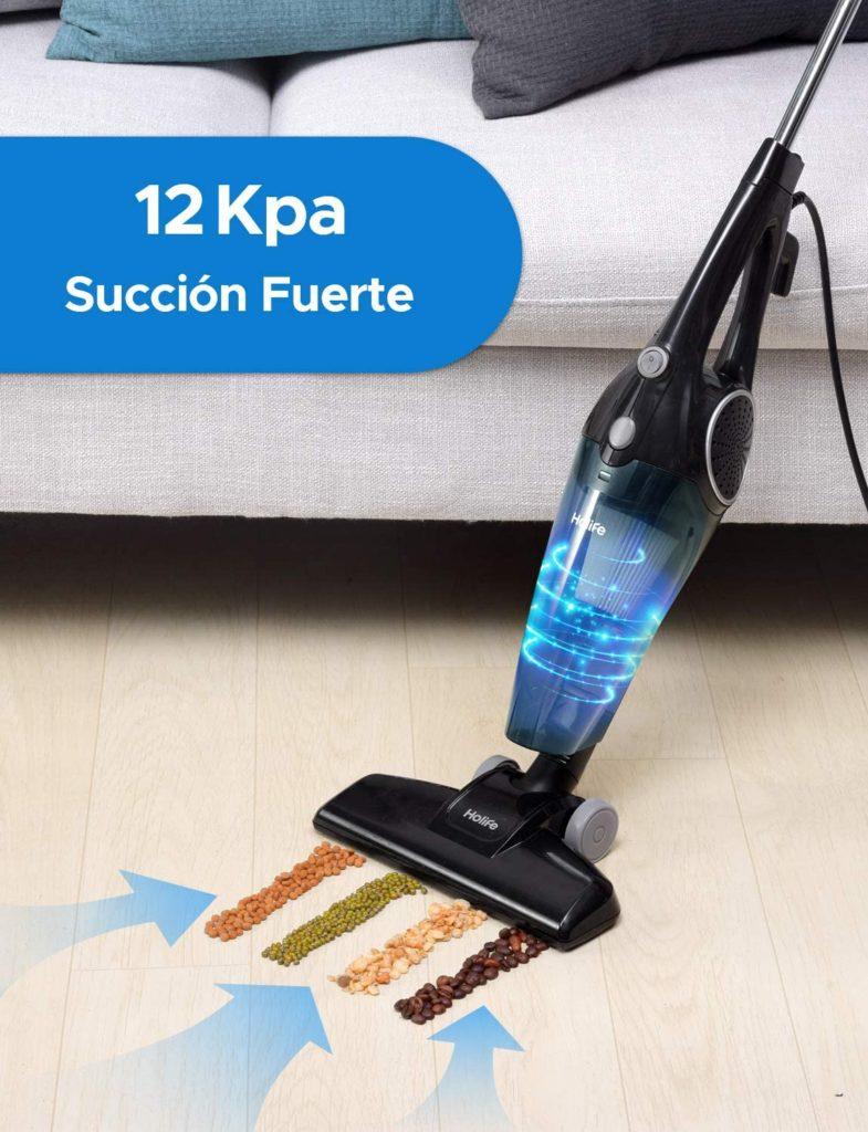 aspiradoras de alfombra baratas
