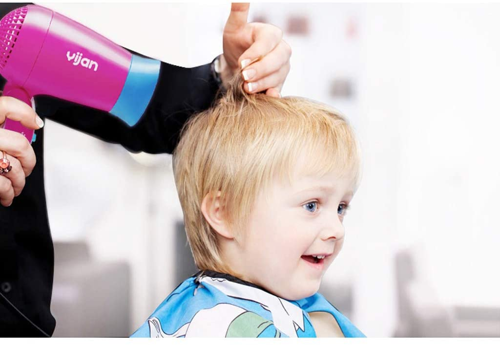 mejores secadores de pelo para bebés