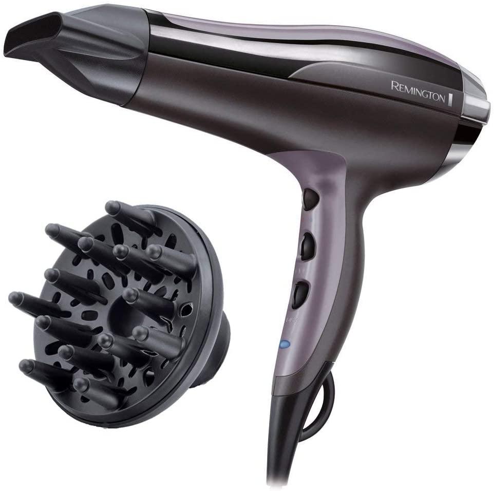 Remington Mejores secadores de pelo con difusor