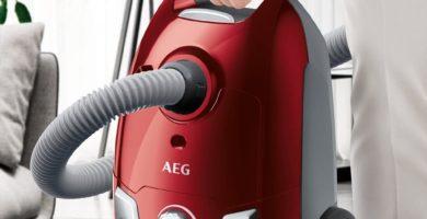 Las 8 mejores aspiradoras AEG de 2020