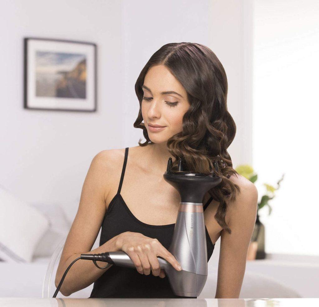 mejores secadores de pelo con difusor
