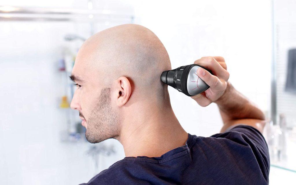 Las mejores afeitadoras para cabeza