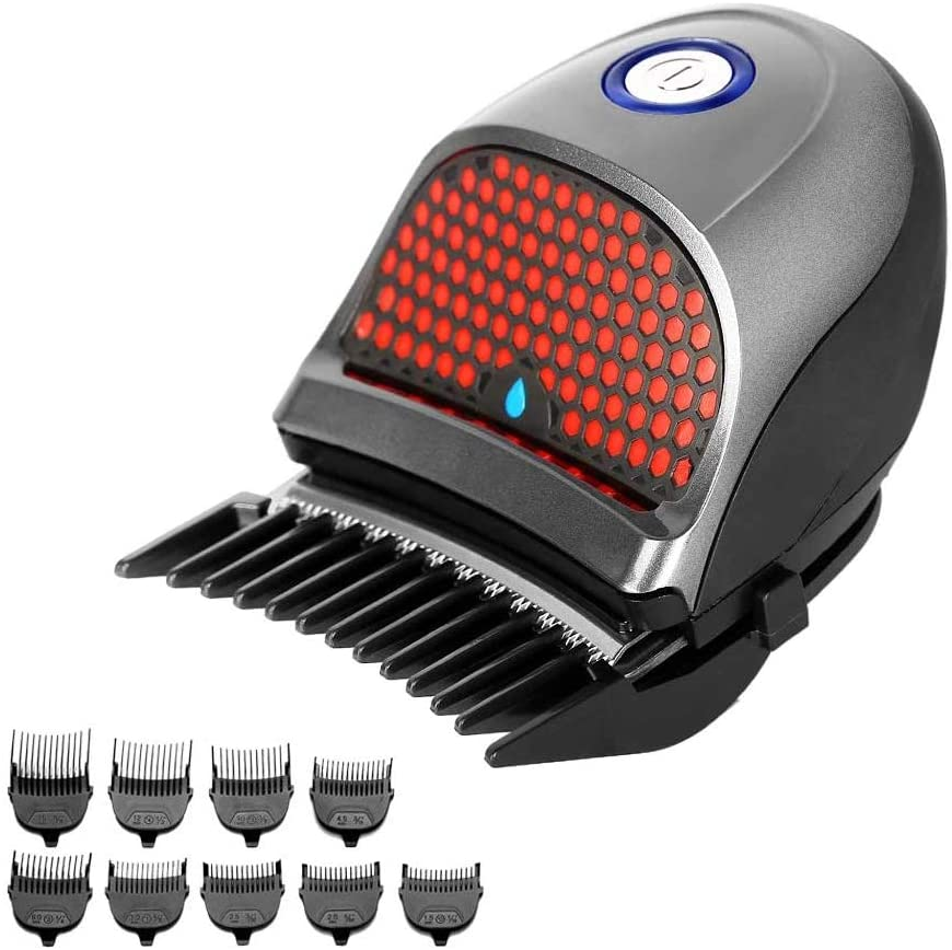 mejores afeitadoras para cabeza 10