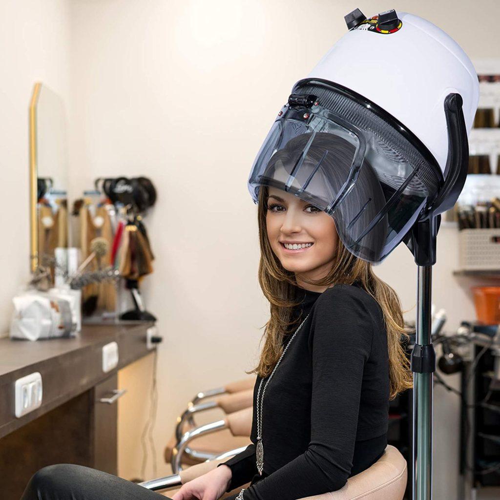 Mejores secadores de casco