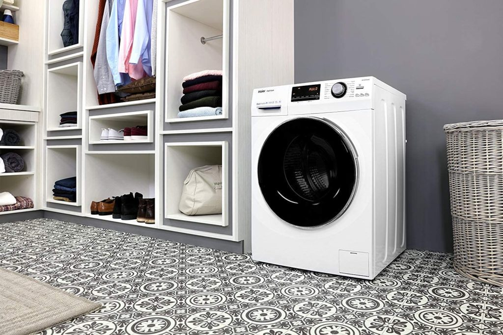 mejores lavadoras Haier de 2020