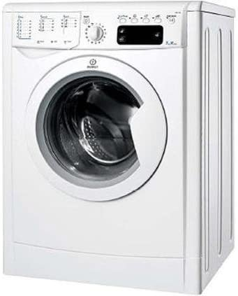 mejores lavadoras - IWDE7125 B EU carga frontal 7 Kg
