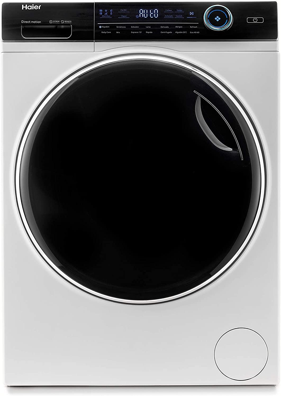 mejores lavadoras Haier I-PRO SERIES- Lavadora 10Kg