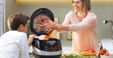Robot de cocina Chef Plus Induction Pro