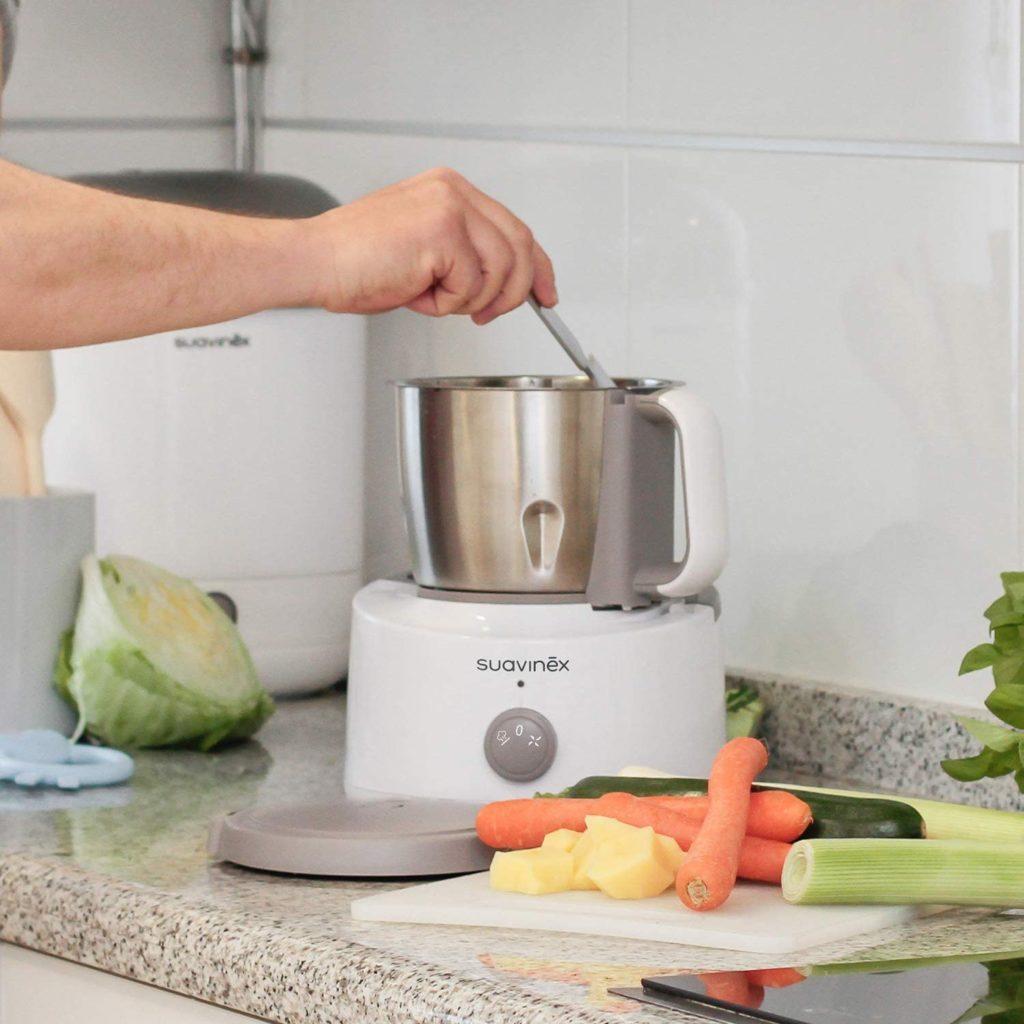 mejores robots de cocina baratos de 2020