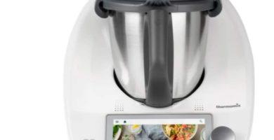 Robot de cocina Thermomix TM5