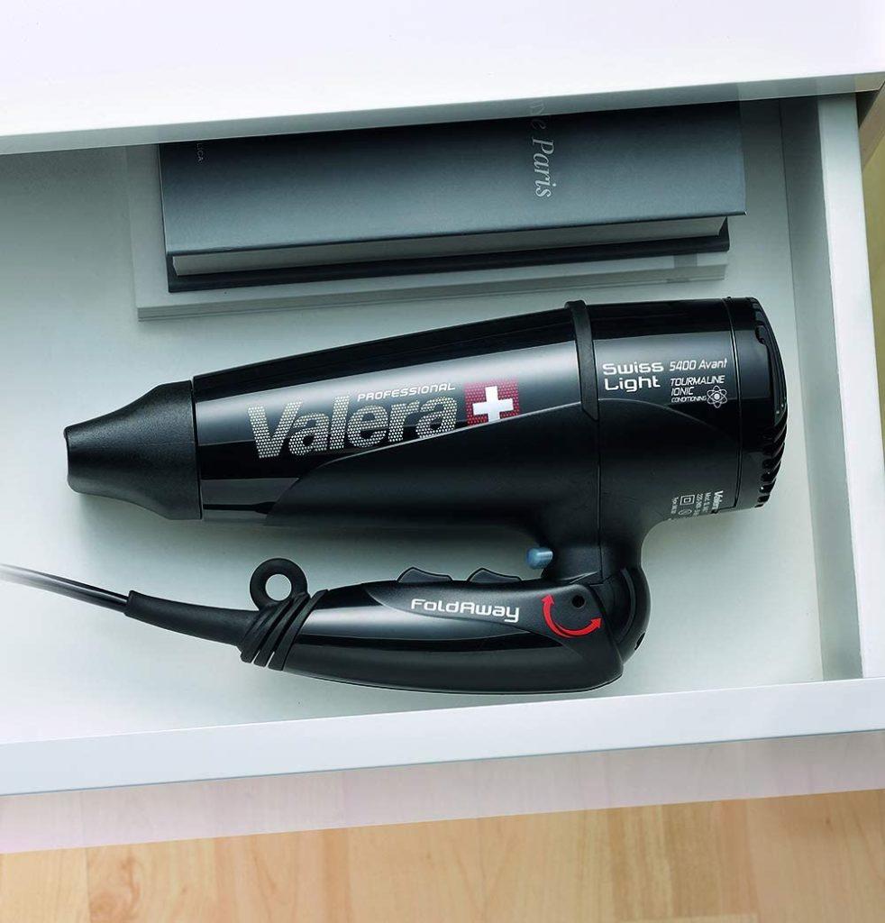 Los 5 mejores secadores de pelo Valera