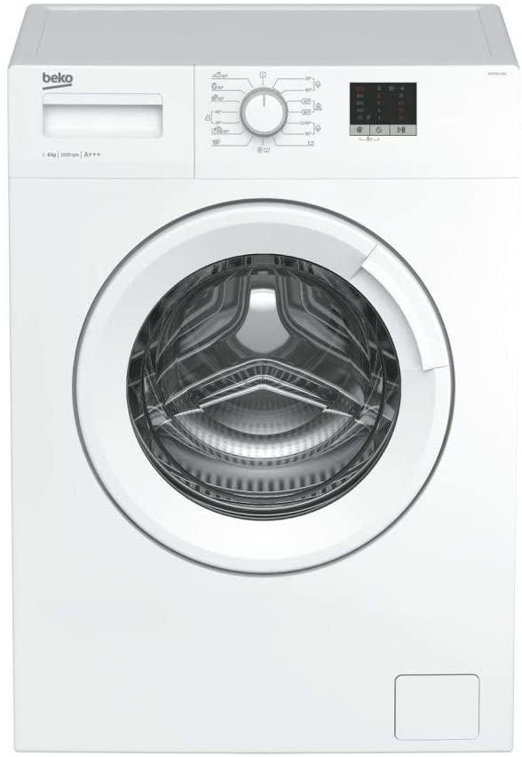 Mejores lavadoras de la marca Beko Nº5