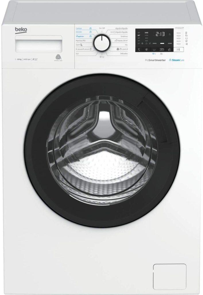 mejores lavadoras de la marca beko