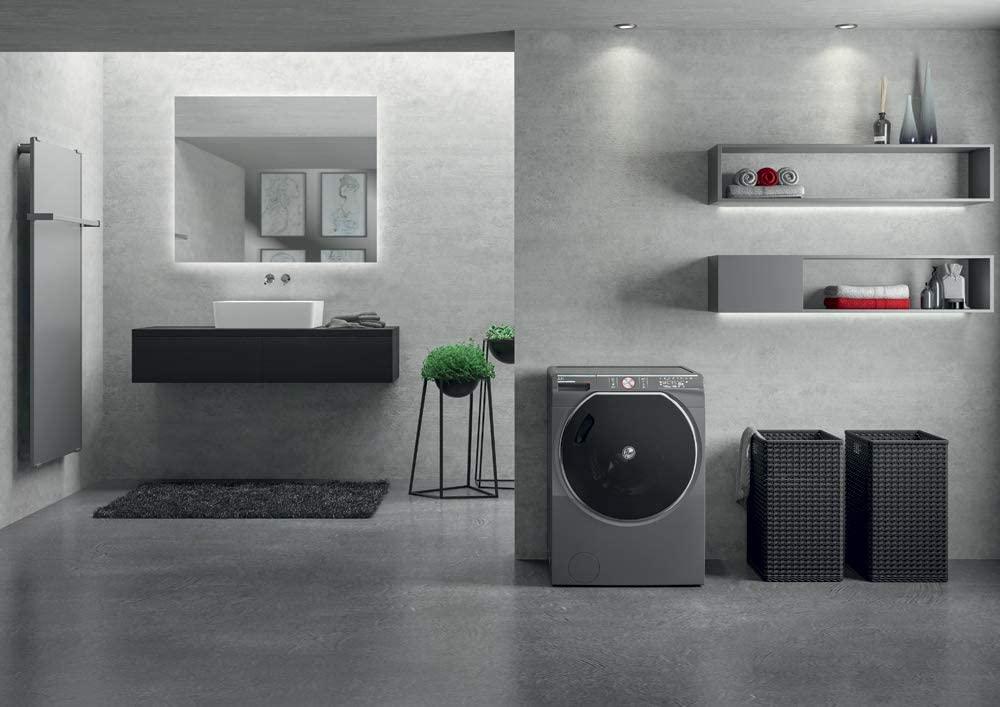 las 5 mejores lavadoras pequeñas del mercado